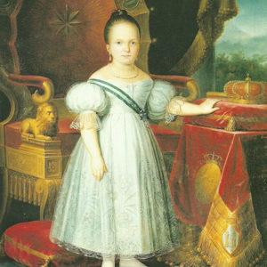La reina Isabel II.|Museo Municipal. Madrid