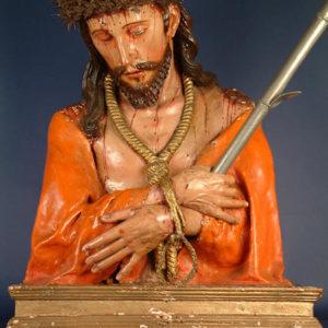 Gran Poder de Dios. Iglesia de Nuestra Señora de la Concepción. La Laguna (Tenerife)