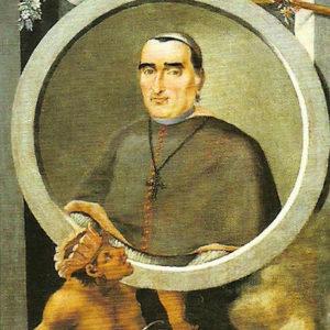Luis de la Encina y Perla.|C. 1813. Catedral de Santa Ana. Las Palmas de Gran Canaria
