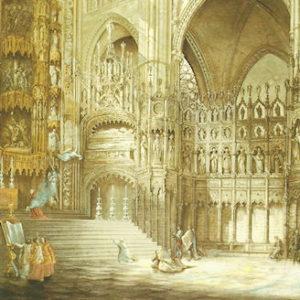 robayna_lazo_gumersindo-panorama_presbiterio_de_la_catedral_de_toledo