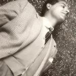 Retrato de Felo Monzón por Eduardo Westerdahl.