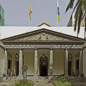 Sociedad Musical Santa Cecilia. Teobaldo Power. Santa Cruz de Tenerife, 1883 (Foto: C. Koppchen, Wikipedia)