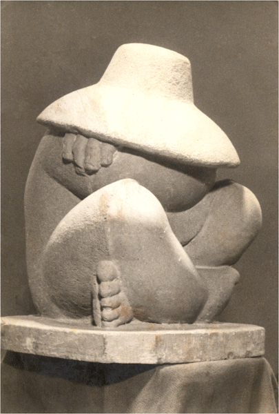 Mujer de Fuerteventura